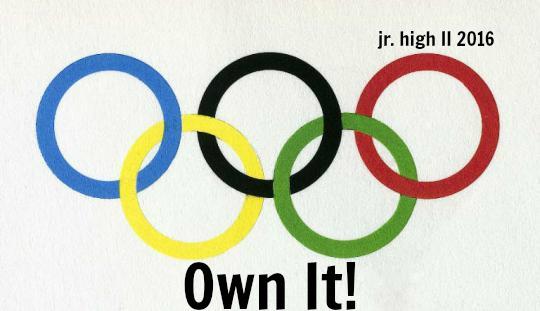 Own It! Logo